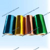 Hot stamping foil Manufactures