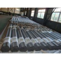 Quality Welded Tube Inconel 601 / UNS N06601 / 2.4851 Nickel-Chromium-Iron Alloy ASTM B516 for sale