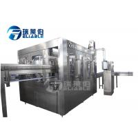 China Industrial Fully Automatic Water Bottling Plant on sale
