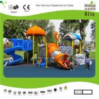 Outdoor Playground (KQ10049A) Manufactures