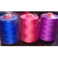 210d/3 Polyester Continuous Filament Yarn for Sewing Leather/Bag Manufactures