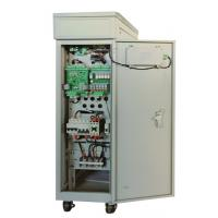 Quality SBW / DBW Automatic Industrial Voltage Regulator Three Phase 120KVA for sale