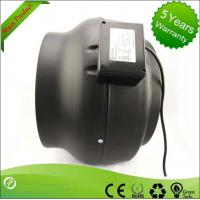 Industrial Mall Similar Ebm Inline Duct Fan National Standard 3 C Wire Manufactures