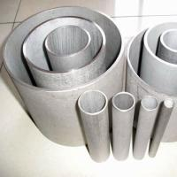 Quality ASTM A790 / A790M UNS S32550 Super Duplex Stainless Steel Pipe DN15 - DN1200 for sale