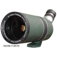 Maksutov-Cassegrain Bird Watching Spotting Scope 38-114x70 Manufactures