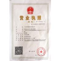 Guangzhou Meisi New Material Co.,Ltd Certifications