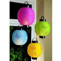 Butterfly Hanging Lamp Manufactures