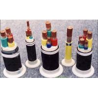 Tinned Copper Silicone Rubber Insulated Power Cable Manufactures