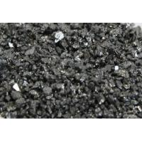 High Hardness Black Silicon Carbide Powder SIC Powder Corrosion Resistance Manufactures