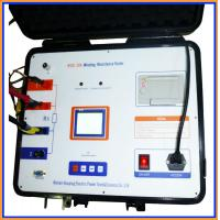 Transformer Winding Resistance Meter China Supplier Manufactures