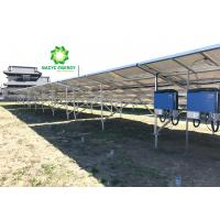Solar Plant Ground Solar Mounting Systems Pv Mounting Systems With Quick Delivery Manufactures