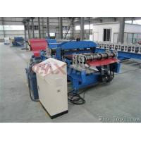 China Slitting and Cutting to Length Line on sale