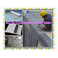 GCL for Construction and Real Estate/landfill/man-made lake/pool,ASTM standard GCL for landfill building construction ma Manufactures