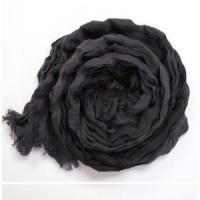 Silk Blended Acrylic Scarf (HP-C99) Manufactures
