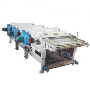 Rag Opening Machine Manufactures