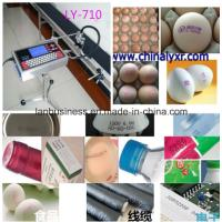 Cij Inkjet Printer White Ink Coding Printing Machine Manufactures