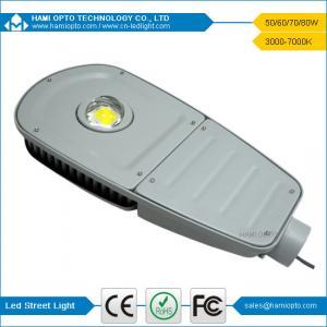 China China factory AC85-265V IP65 3 years warranty 50W led street light on sale