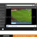 Internet Radio TV Game (Model#RT-00312) Manufactures