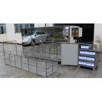 2000L Industrial Ultrasonic Cleaner for Cleaning Heat Exchangers by Using Chemical Manufactures