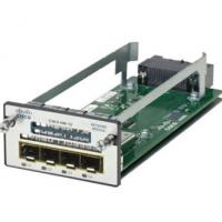 CISCO MODULE C3KX-NM-1G Gigabit LAN Manufactures