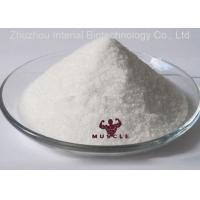 99% Purity Yk11 SARMS Raw White Powder Yk 11 CAS 1370003-76-1 with Safe Delivery Manufactures
