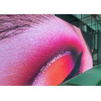 China Ultra Fine Pitch LED Display P1.56 Indoor Fixed Video Wall Front Service Screen 3840Hz on sale