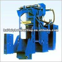 Q32 series tumble belt type shot-blasting machine Manufactures