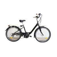 City And Commuter Pedal Assist Electric Bike For Adult Electric Road Bike