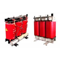 China 100kva Dry Type Distribution Transformer Below 35kv With High Voltage Drop on sale