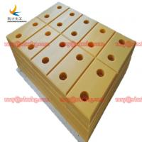 marine corner protection color customized anti-uv uhmwpe fender pads uhmwpe fender pads Manufactures