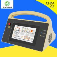 China Dental Diode Laser 940nm or 980nm Soft Tissue Surgery/Endodontics/Periodontology/Whitening on sale