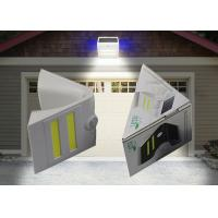 High Performance Led Wireless Solar Powered Sensor Outdoor Lights For Night Manufactures