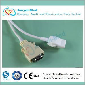 Masimo spo2 extension cable,AMP14P>>masimo Manufactures
