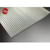 Outdoor Wall Panel Colour Coated Roofing Sheets Thickness 0.12mm - 3.0mm Manufactures