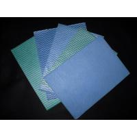 China microfibre cleaning cloth on sale
