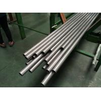 Oiled Surface Carbon Steel Heat Exchanger Tubes Round Shape Od 3.2 - 76.2mm Manufactures