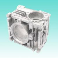 Custom Precision Zinc High Pressure Aluminum Die Casting For Housing Industrial Manufactures