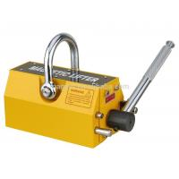 Multifunctional Permanent Magnetic Lifter High Loading Efficiency ISO9001 Manufactures