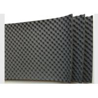 Thermal Insulation Acoustic Soundproof Foam Eggcrate Noise Absorbing Material 50mm Manufactures