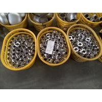 Quality Stainless steel stub flange for sale