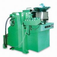 Horizontal Double-sided Grinder, Used for Cutting and Grinding, Available in Various Magnet Shapes  Manufactures