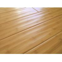 Waterproof natural matte/highlight bamboo flooring Manufactures