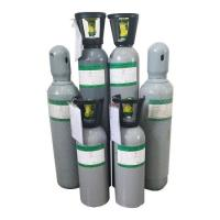 74-85-1 Industrial Gases Liquefied Ethylene Gas C2H4 Organic Compound Manufactures