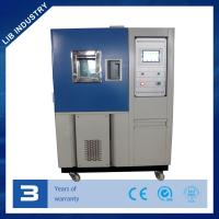 China constant temperature and humidity chamber on sale
