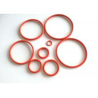 AS568 hydraulic oil seal o ring kits silicone o ring suppliers Manufactures
