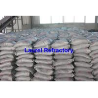 High Temperature Unshaped Refractory Plastic Castable Slight Expansion Manufactures