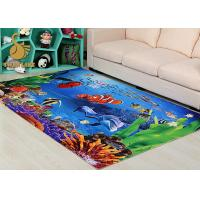 No Art Fees Animal Print Area Rugs With Anti Slip Underlay Various Styles Manufactures
