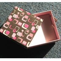 Jewellery boxes jewelry gift boxes decorative gift boxes wholesale Manufactures