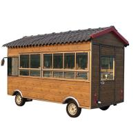 Electric Mobile Food Cart Concession Trailer Aluminum Checkered Plate Flooring Manufactures