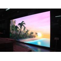 P4MM Full HD High Resolution Led Display SMD LED Screen Rental Manufactures